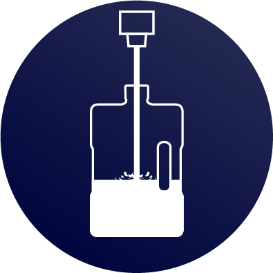 refill bottle icon