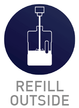 Pre-Filled Exchange Water | Primo Water & Dispensers